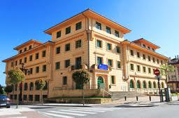 Escuela Ingeniería Informática de Oviedo